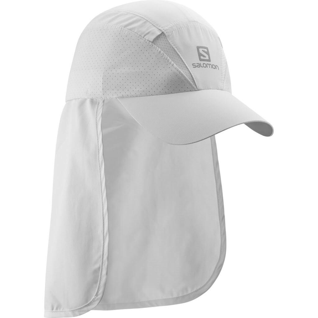 סרטון #1: ציוד - התרשמות ראשונית מנעלי HOKA Stinson Tarmac וכן כובע סלומון 2013 Salomon XA+ Cap