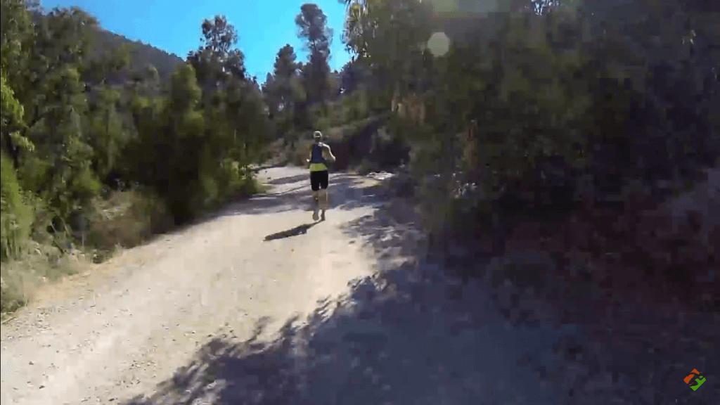 סרטון #1: איפה הייתי - יער בן שמן 21.06.13