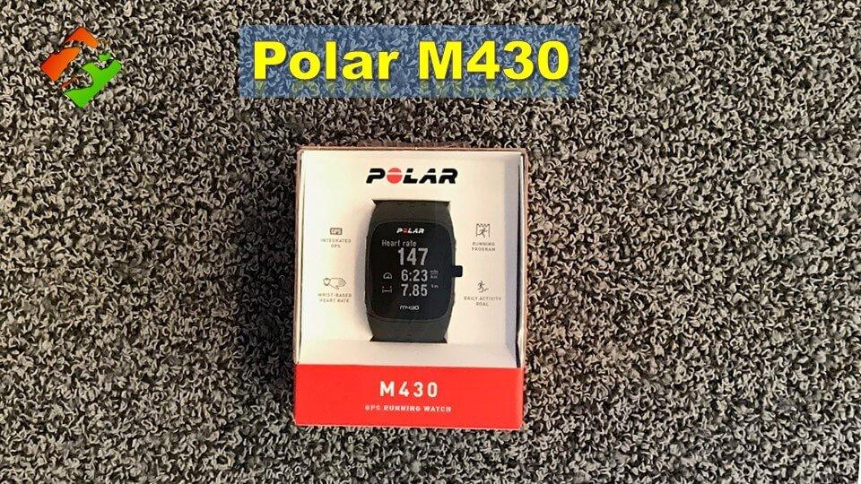 הכירו את הפרטים על Polar M430