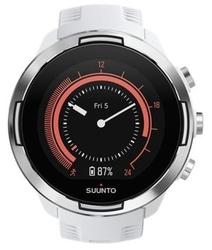 הכירו את הפרטים על Suunto 9 Baro / Suunto 9