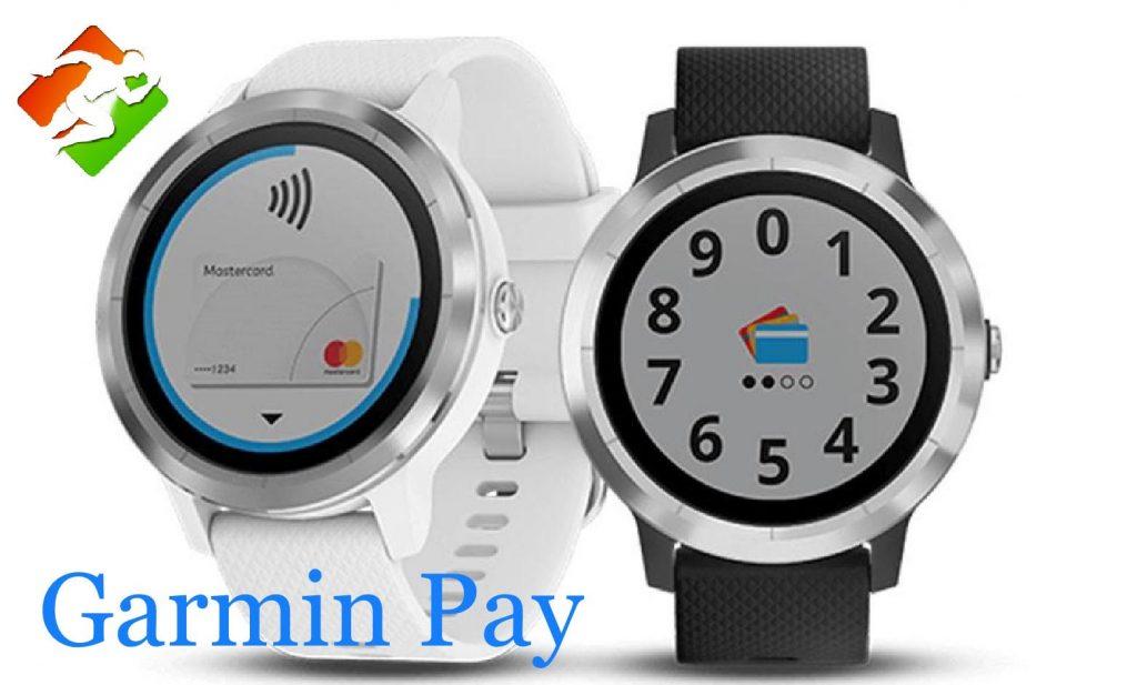 הכירו את הארנק הדיגיטלי - Garmin Pay